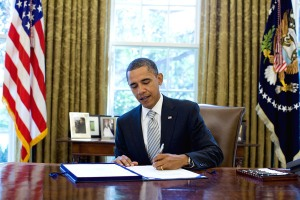 Obama Signs NASA Reauthorization